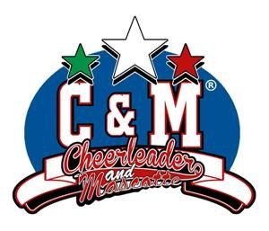 cheerleaders e mascotte