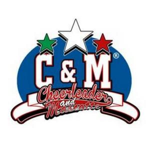 cheerleader mascotte